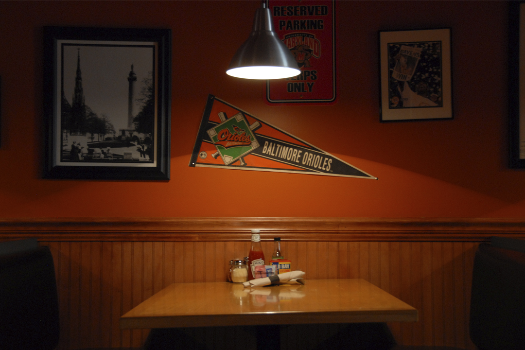 turps sports bar and restaurant baltimore